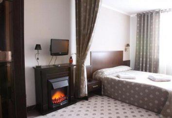 Hotéis Kotelnikovo: os lugares mais famosos da cidade
