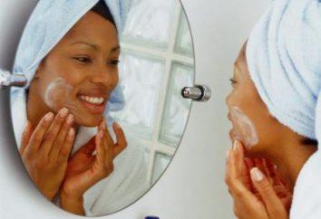 Mechaniczne oczyszczanie twarzy. Opinie i zalecenia dotyczące realizacji procedur
