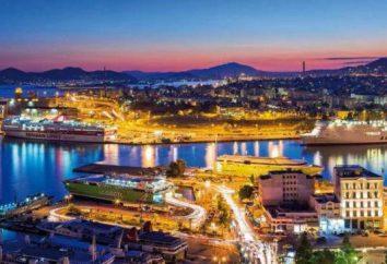 Lively Pireus (Grecja): antyczne piękno nowoczesny port