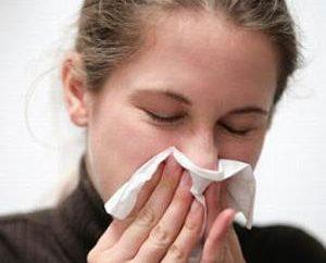 Il trattamento della secchezza del naso. Il trattamento della secchezza mucosa nasale