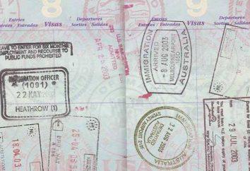 """Rispondere a """"sottile"""" la domanda: """"Ho bisogno di un visto per Cipro?"""""""