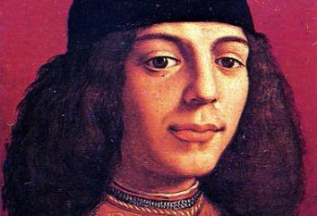 Le grand patron des arts de la Renaissance. Lorentso Medichi