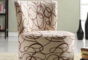 Jak dobrać krzesło do salonu? Rozmiar, typ i konstrukcja gniazda