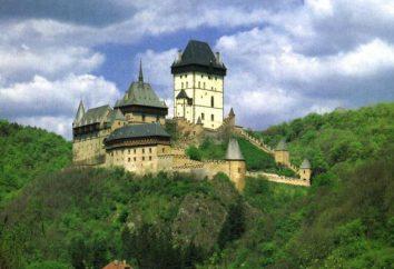Gdzie się udać z Pragi? Zdjęcia wokół Pragi i opinie