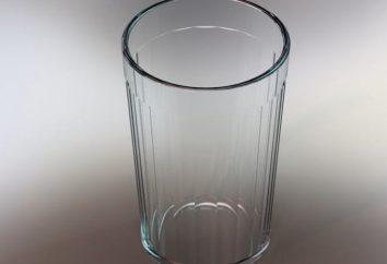 Historia szklanego kubka. Kto wymyślił i kiedy?