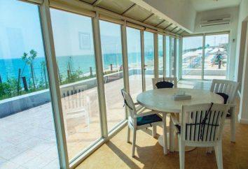 Hôtel Sharjah Carlton Hotel 4 * (Sharjah, Emirats Arabes Unis): photos et commentaires