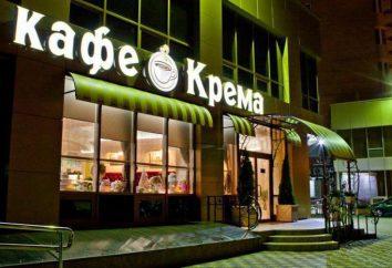 Ocena restauracji w Krasnodar z muzyką na żywo i bez niej