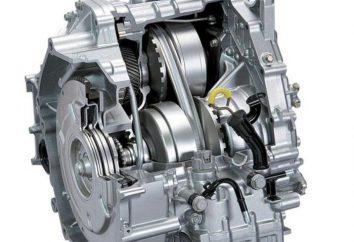"""CVT do """"Nissan X-Trail"""": opinie właścicieli eksploatacji"""