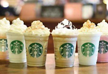 Frappuccino – è una delizia per tutti i caffè