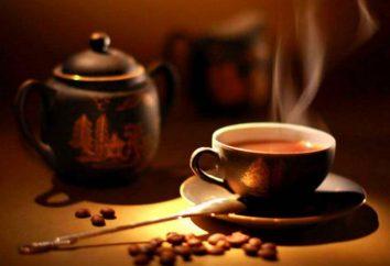Aeropress kawy: nowa zabawka do kawy