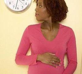 Come avere una più veloce 39 settimane di gravidanza? Nascita alla 39 ° settimana di gravidanza