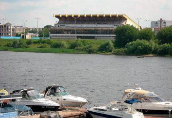 Palais des Sports Jubilee (de Tver) pour former les futurs champions