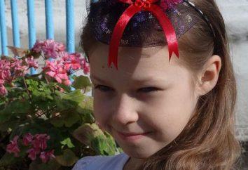 Chapeaux pour les filles avec leurs mains: une classe de maître