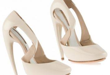 lato Modne damskie buty 2013
