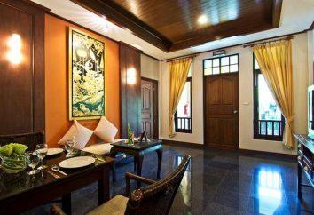 Plumeria Resort Pattaya 4 (Tailandia / Pattaya): fotos y comentarios