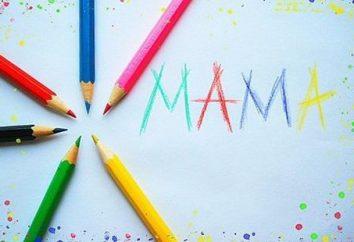Poranek w dzień Matki scenariusz przedszkole