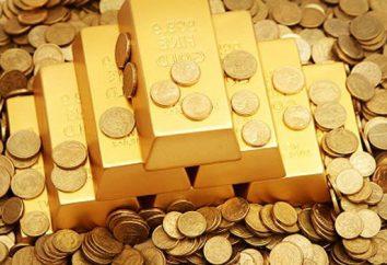 Lingotes de oro – invertir de forma inteligente!