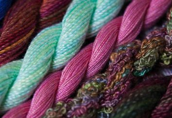 ricamo bulk filo di lana