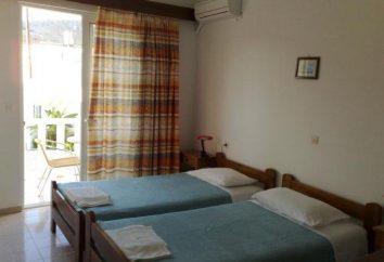 Hotel Tsambika Sun 2 * (Rodos, Grecja) zdjęcia i opinie