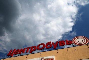 """Warum """"TsentrObuv"""" schließt die Geschäfte in Russland? Warum shut down """"TsentrObuv"""" in Moskau, Tomsk, Jekaterinburg?"""