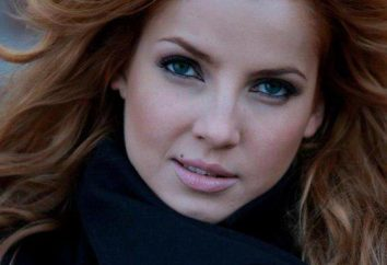 Maria Bondarev: la vie personnelle et biographie