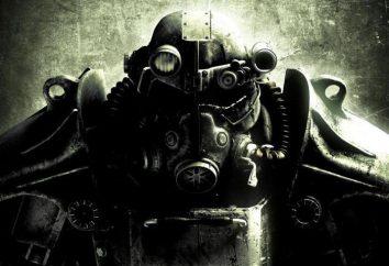 Códigos e cheats para Fallout 3