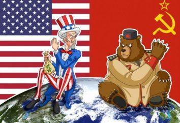 Zimna wojna: krótko o najważniejszym