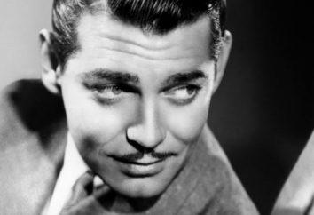 Klark Geybl (Clark Gable): biografia, filmografia i najlepsze filmy z aktorem (na zdjęciu)