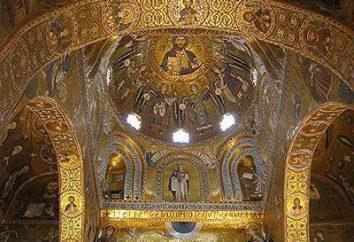 Sztuka Bizancjum. Krótki opis