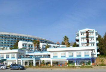 hôtels Adelina 4 * – le confort, la variété et des prix bas
