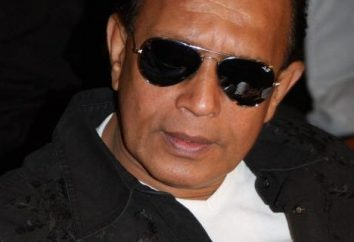 "Mithun Chakraborty: Una Biografía ""Disco Dancer"""