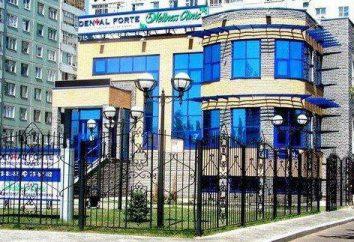 "Clínicas dentales ""Dental Forte"", Naberezhnye Chelny: direcciones, opiniones"