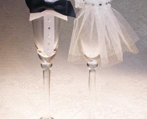 Co do ślubu dla nowożeńców?