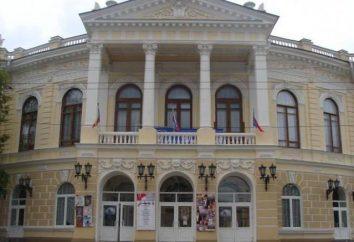 Teatr Młodzieży (Rostov): o teatrze, repertuar, opinie, adres