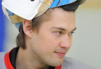 Kasutin Ivan – un portero con talento de la KHL