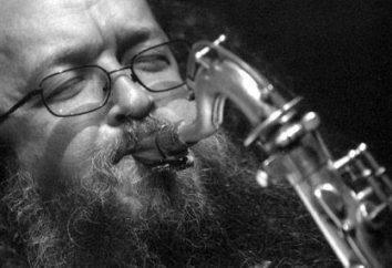 Sergey Letov: Biographie des Musikers