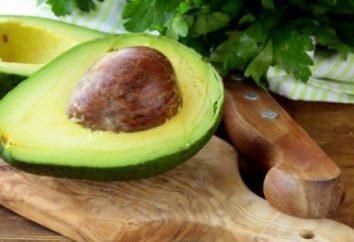 Antipasto di avocado: in particolare la cucina, le migliori ricette e le raccomandazioni