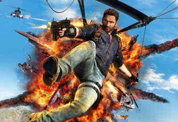 """""""GERADE Cowes 3"""" (Just Cause 3): Spiel Überprüfung, Bewertung, Überprüfung, Systemanforderungen"""