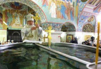 Zaklęcia i rytuały do chrztu. Czar miłości