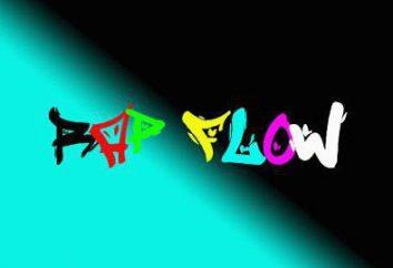 Flow é um termo popular da cultura hip hop