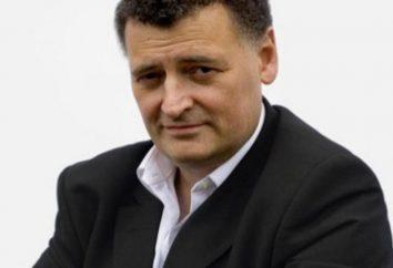 Moffat Stiven: biografia e filmografia