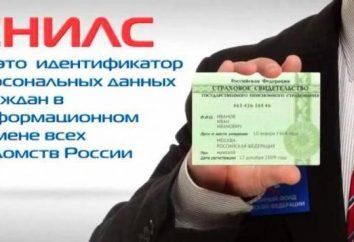 Zmiana certyfikatu emerytalnej poprzez zmianę nazwy. Wszystkie zasady i niuanse