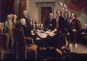 Événements dans l'histoire: La Boston Tea Party