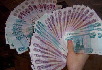 """La denominazione """"1000 rubli"""": foto e descrizione. Come riconoscere una banconota contraffatta """"1000 rubli"""""""