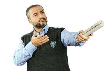 Samvel Gharibyan: Bücher und Biografie
