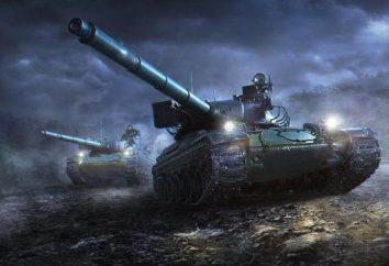 AMX-30: descrizione, guide, recensioni
