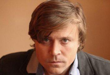 """Aleksey Ilin – aktor z serialu """"Simple Truth"""". Biografia życie osobiste, zdjęcia"""