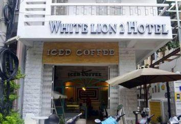 Hôtel White Lion Hotel 2 *: avis d'hôtel