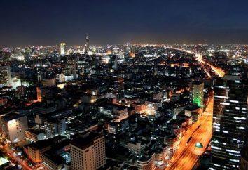 La capital de Tailandia Bangkok – la puerta de entrada al sudeste de Asia