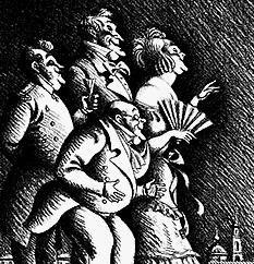 """« Dead Souls »: commentaires sur le produit. """"Dead Souls"""" par Nikolai Gogol"""